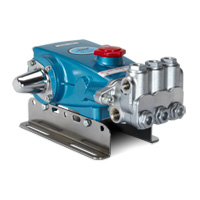 High Temperature Pumps