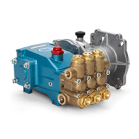 Gearbox Pumps